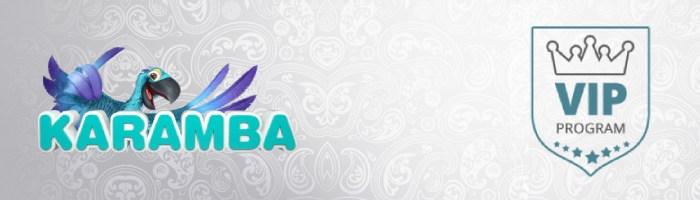 karamba Vip Spieler Bonus